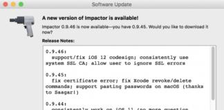 Devi Scaricare Il Programma Cydia Impactor — ZwiftItaly