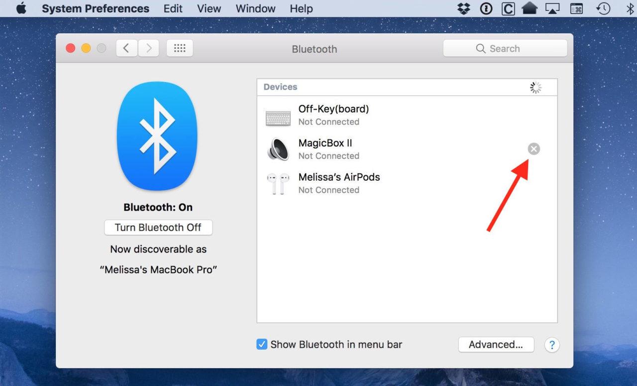 Problemi Bluetooth Su Mac? Come Risolverli In Un Click