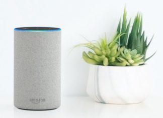 Amazon Alexa arriva in Italia con la gamma Echo