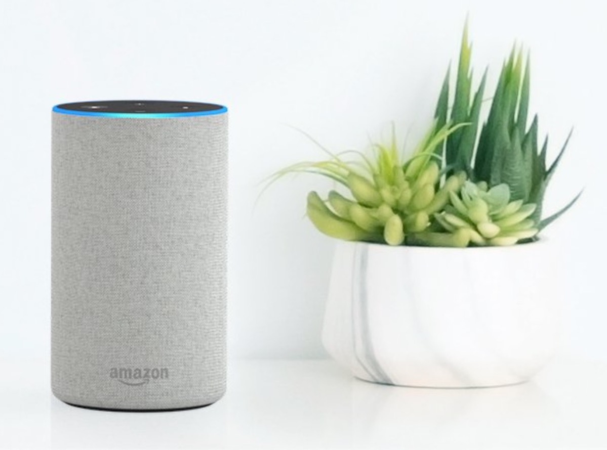 Amazon Alexa arriva in Italia con la gamma Echo