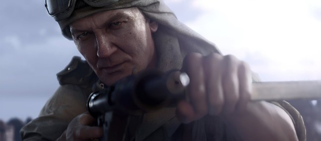 Battlefield V: ecco il trailer ufficiale di War Storie, la campagna single player