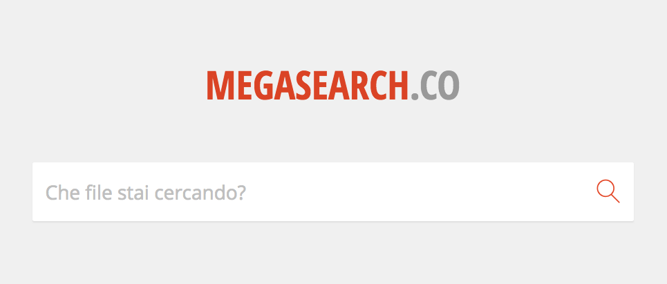 Come Funziona MegaSearch