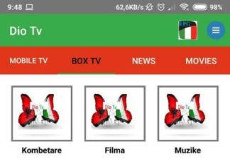 Download Dio Tv APK Android