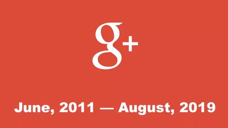 Come cancellarsi da Google+