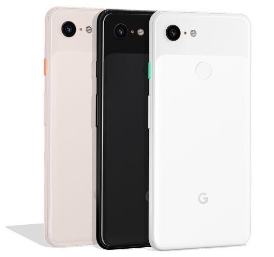 La Fotocamera Di Google Pixel 3 E' Meglio Di iPhone XS