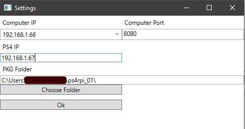 Installare PKG Su PS4 Direttamente Da PC
