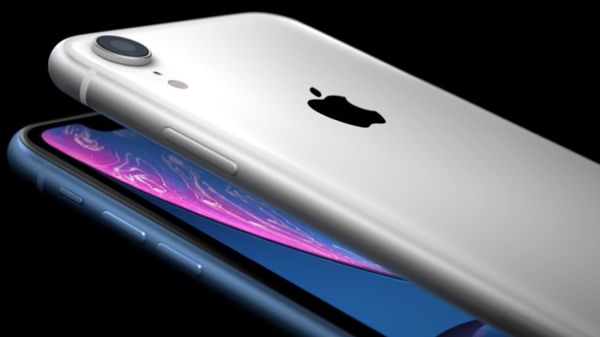 Meglio iPhone XS O iPhone XR?