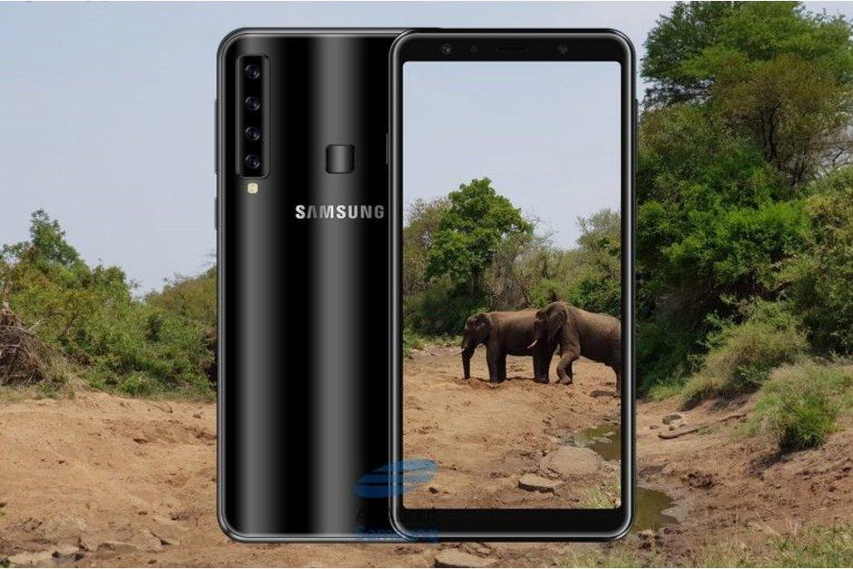 Samsung Galaxy A9s: Scheda Tecnica e Caratteristiche Tecniche