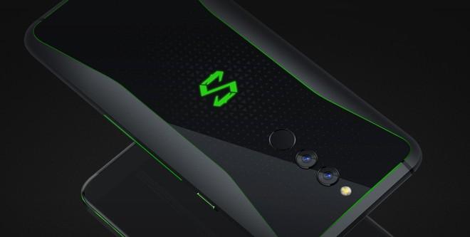 Recensione Xiaomi Black Shark Helo Scheda Tecnica E Caratteristiche