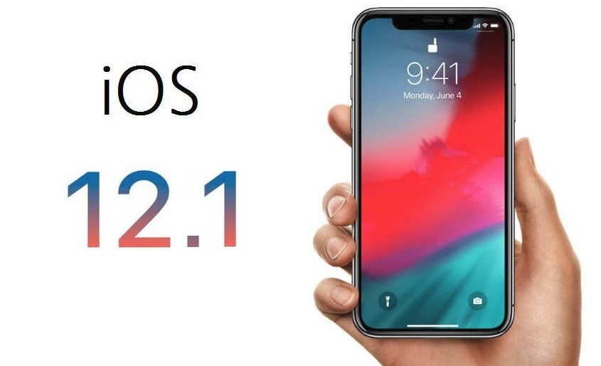 Download iOS 12 1 IPSW Firmware