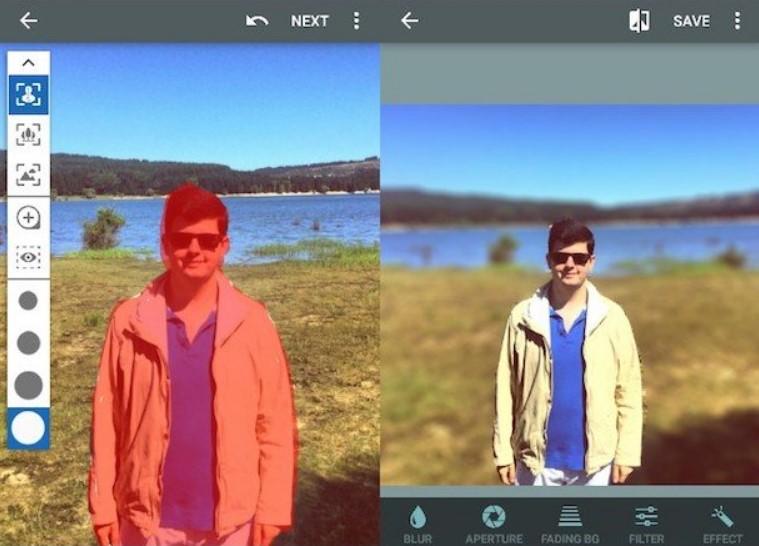 Rimuovi sfondo foto online gratis