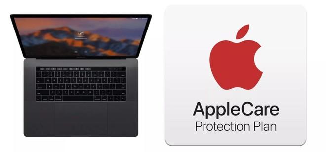 AppleCare+ iMac e MacBook Pro