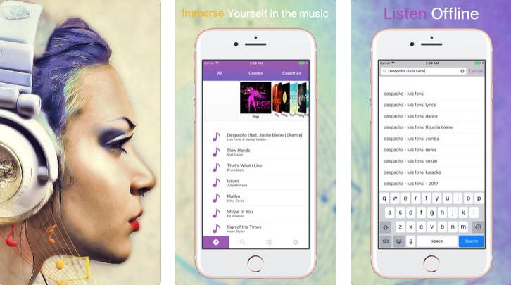 Scaricare Musica Gratis Iphone La Migliore App