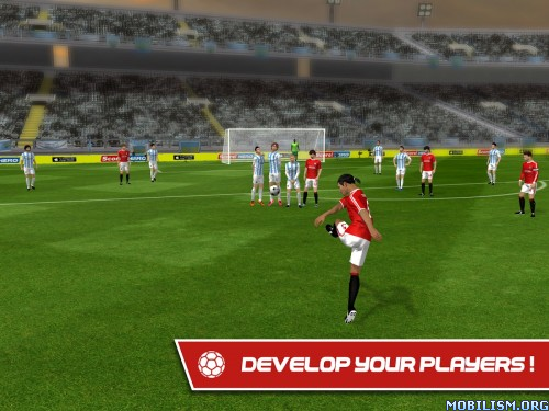 dream league soccer 2018 soldi infiniti