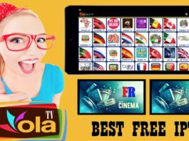 OLA TV APK Android Download: nuova app IPTV da provare