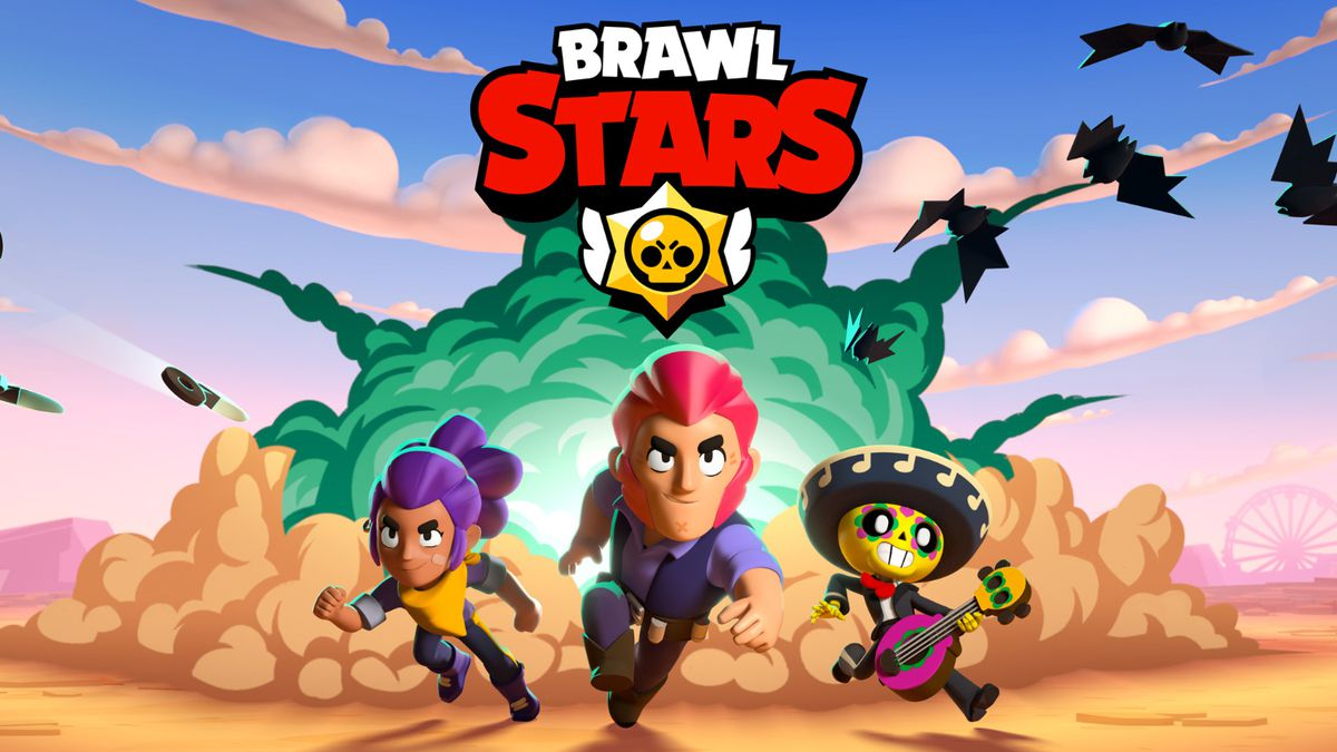 Brawl Stars su PC e Mac