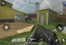 Download Call of Duty: Legends of War APK per Android