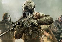 Call of Duty Mobile Beta APK