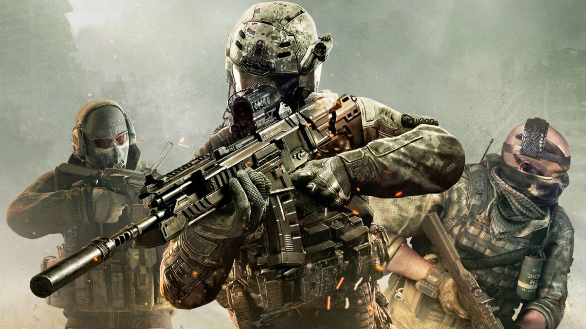 Call of Duty Mobile Beta APK