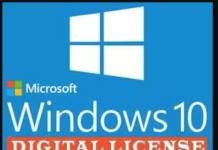 attivatore windows 10