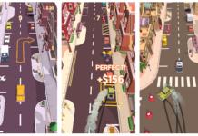 Drive and Park Trucchi Android Aggiornati