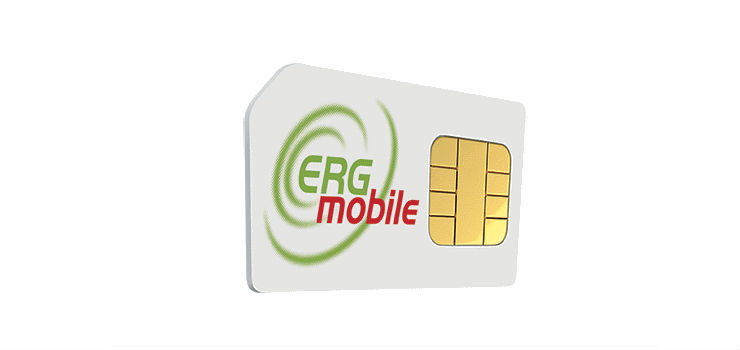 Chiude Erg Mobile