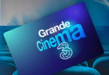 Tutto nuovo Grande Cinema 3 2019