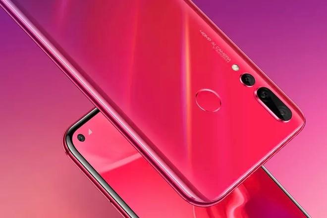 Huawei Nova 4: Scheda Tecnica e Caratteristiche Tecniche