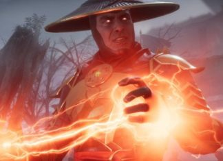 Mortal Kombat 11 requisiti PC