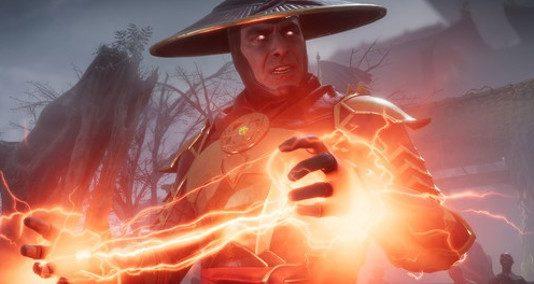 Mortal Kombat 11 requisiti PC