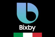 Samsung Bixby Voice italiano come attivare
