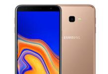 Samsung Galaxy J4+ è ufficiale