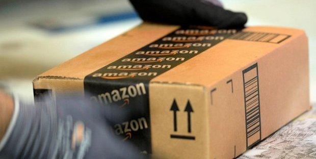 Tracciare in tempo reale pacco spedito conAmazon Logistics