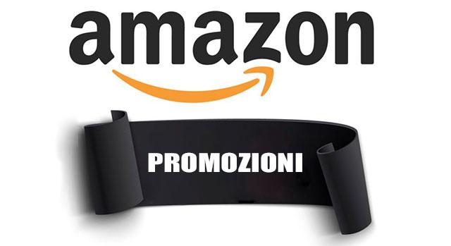 Amazon: 25% di sconto sugli accessori