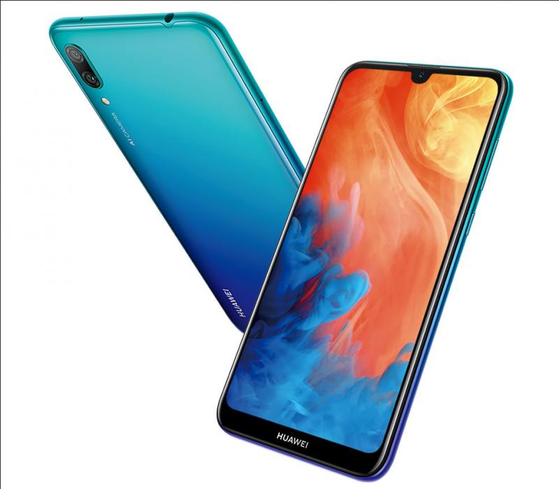Huawei Y7 Pro 2019 è ufficiale: Scheda Tecnica e Caratteristiche Tecniche