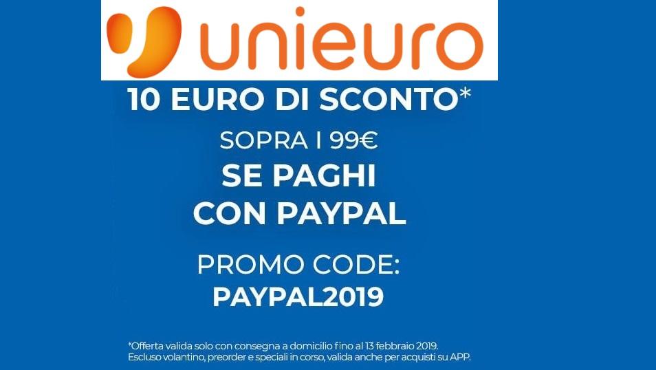 CODICE SCONTO AMAZON 10 EURO AGOSTO 2019