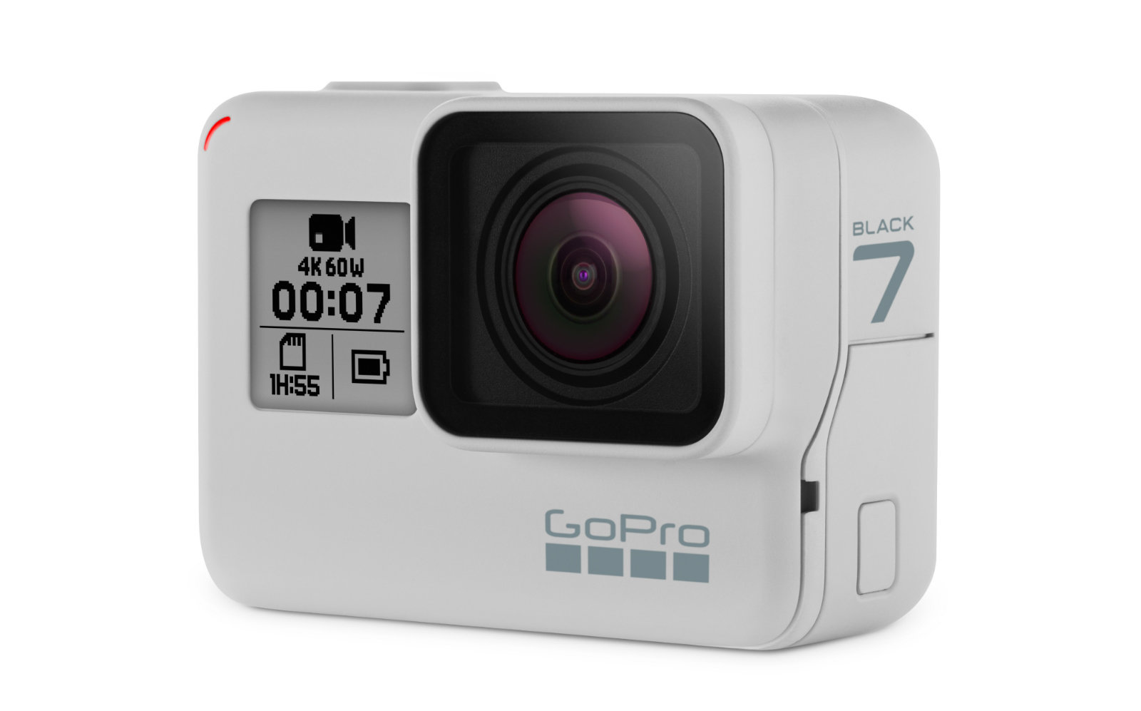 GoPro Hero 7 Black Bianca