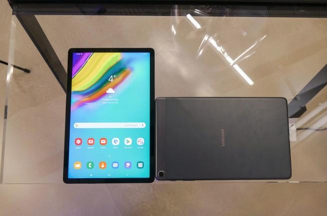 20bae44cd Samsung Galaxy Tab A 10.1 (2019) Scheda Tecnica