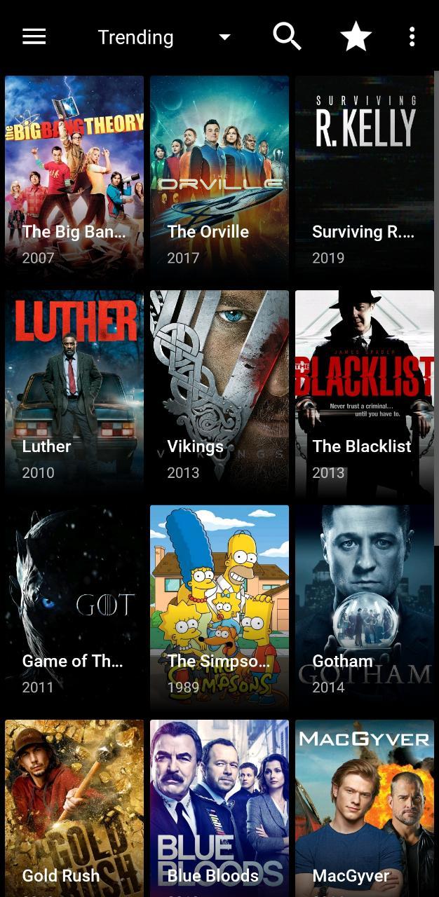 Film Streaming Gratis Android Con Titanium TV