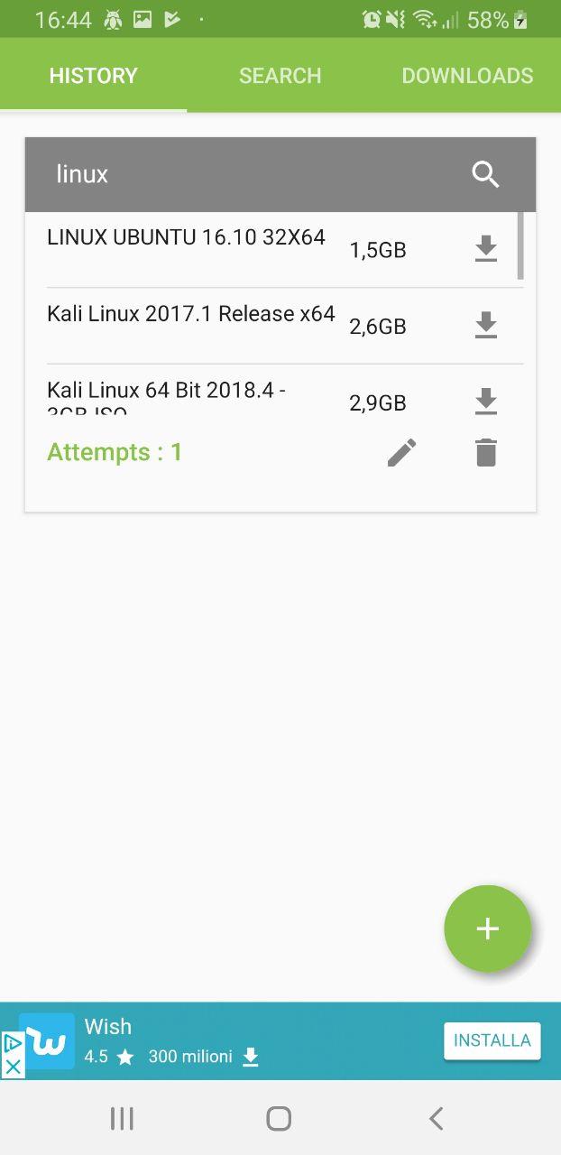 Torrent Android Downloader 2