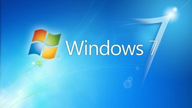 Addio a Windows 7 dal 14 Gennaio 2020
