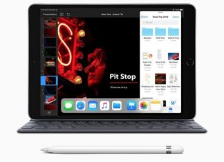 Apple iPad Air 2019 1