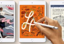 Apple iPad Mini 2019 (quinta generazione)