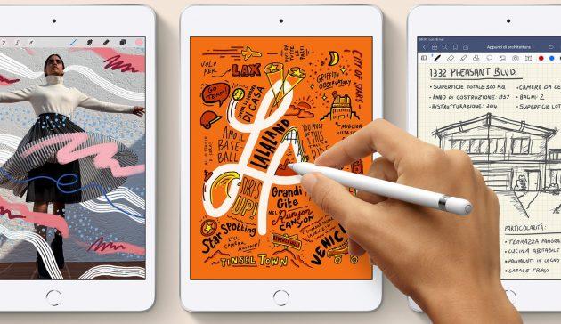 Apple iPad Mini 2019 (quinta generazione)