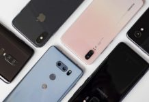 Classifica smartphone più venduti
