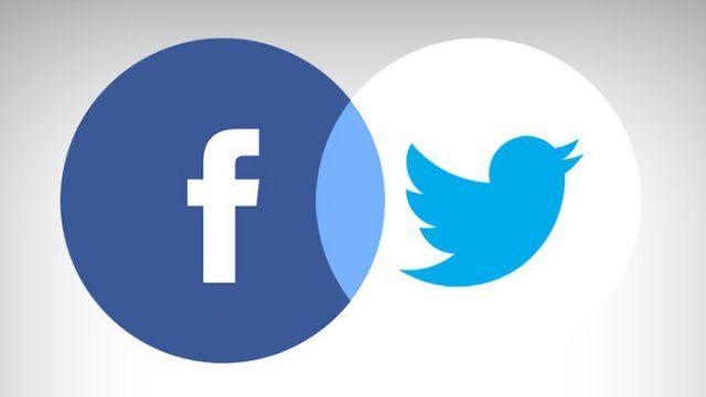 si può collegare su Twitter