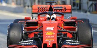 F1 Streaming Diretta
