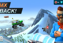 MMX Hill Dash 2 Trucchi Android
