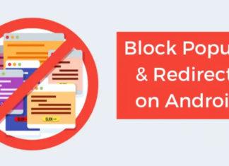 Migliori app bloccopopup Android