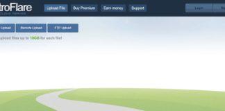 Nitroflare Premium Account